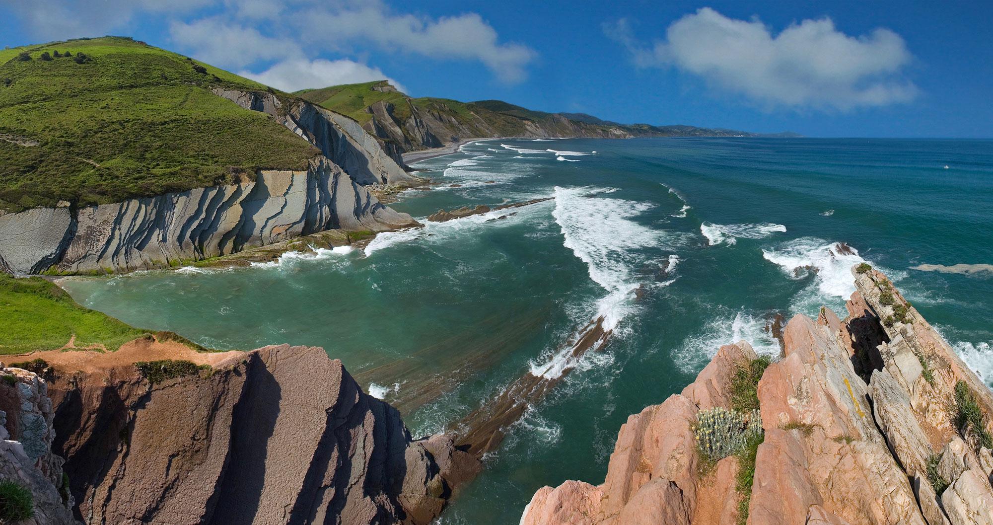 Cretaceous/ Paleogene boundary of Algorri